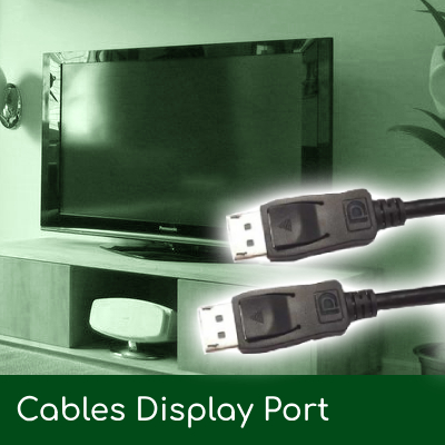 Cables Display Port
